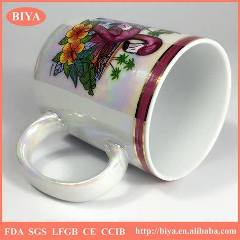 design mug souvenir souvenir mug sublimation white ceramics porcelain mark mug