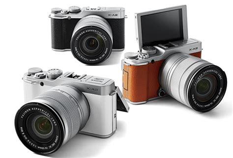 harga kamera mirrorless terbaik beserta spesifikasi juli 2018