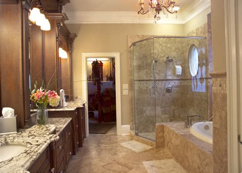 Master Bathroom Design Traditional Bathroom Design Ideas Room Design Inspirations
