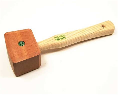 Cabinet Mallet by Cabinet Mallet