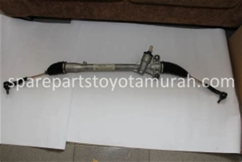 Rack Steer Avanza rack steering assy original avanza all new dan veloz