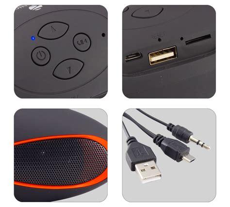 Infinity Portable Mini Speaker infinity smart zeb bt017ucf speakers portable