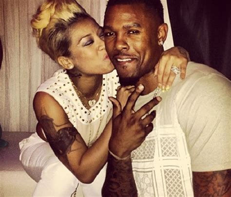 fiance s overreaction to new short hairstyle is over keyshia cole and her husband newhairstylesformen2014 com