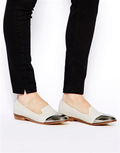 flat shoes asos asos asos lewis flat shoes at asos