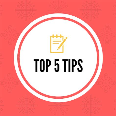 best 28 top 5 tips for top 5 tips for video marketing