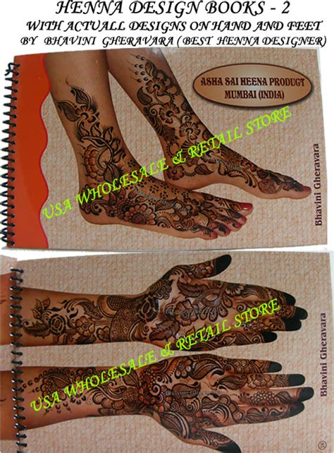 henna tattoo pattern books arabic henna tattoo design book by bhavini gheravara 2 ebay
