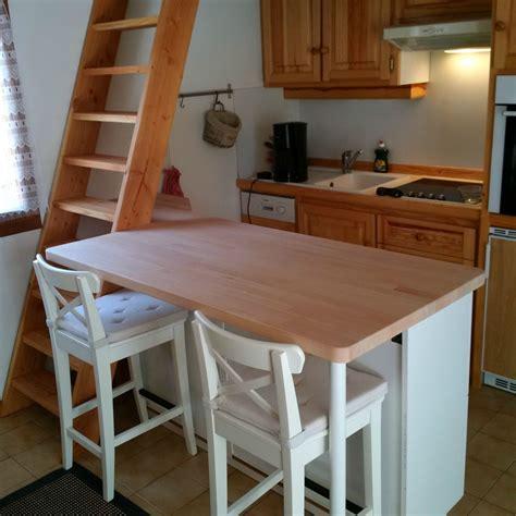 meuble de cuisine sur mesure artisan charpente menuiserie