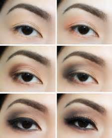 Steps Designs Makeup Natural Eyes