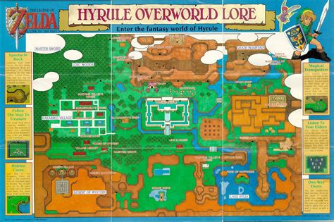 legend of zelda wall map dumbledore shot first nerd culture smackdown i love