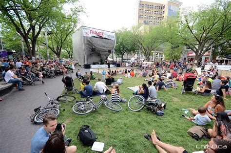 Winnipeg Records Winnipeg Fringe Festival Smashing Attendance Records Chrisd Ca Newswinnipeg