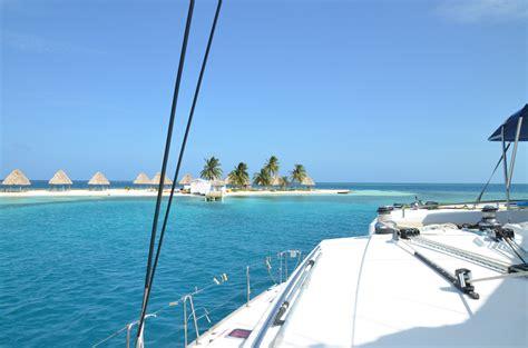 catamaran sailing belize alex from lagoon catamaran sailor blog
