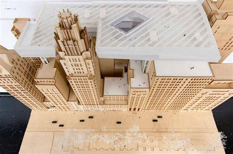 Architecture Mba Programs by Harvard Graduate School Of Design Association Of