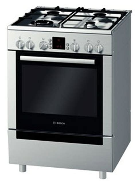Oven Sico Bosch bosch hgv74w355a hgv74w255a reviews productreview au