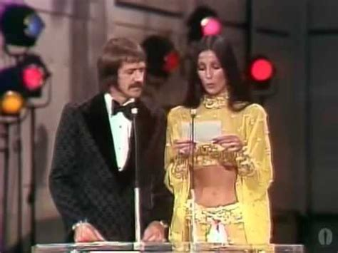 sonny and cher present the best original song oscars 1973
