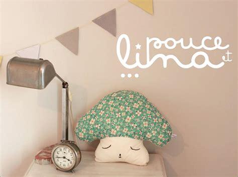couture deco chambre bebe pouce et lina jolis accessoires b 233 b 233 mon b 233 b 233 ch 233 ri