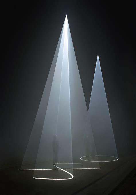 Anthony Mccall Solid Light Films Trendland Light Installation