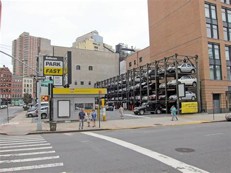 Manhattan Parking Garages by 16 Parking Garages Near Times Square Nyc Decor23