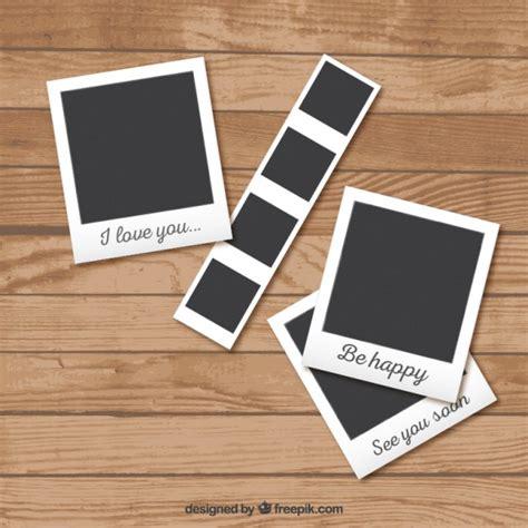 style polaroid photo vectors photos and psd files free