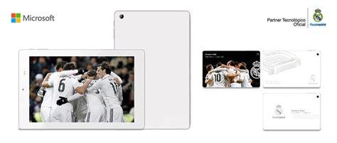 Microsoft Real Madrid noticias para madridistas real madrid cf
