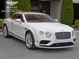 Bentley Gtc For Sale 2016 Bentley Continental Gtc V8 For Sale Gc 12815 Gocars