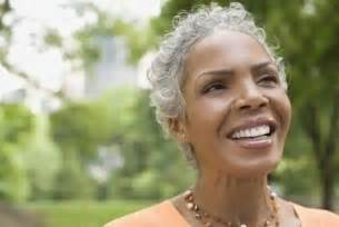 african american short hair styles for women over 50