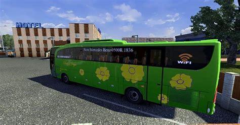 mod untuk game ets2 100 skin livery untuk jetbus 2 hd mod ets2 mod ukts