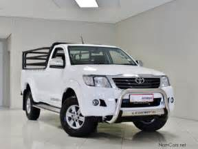 Toyota Legends Used Toyota Hilux Legend 45 2016 Hilux Legend 45 For