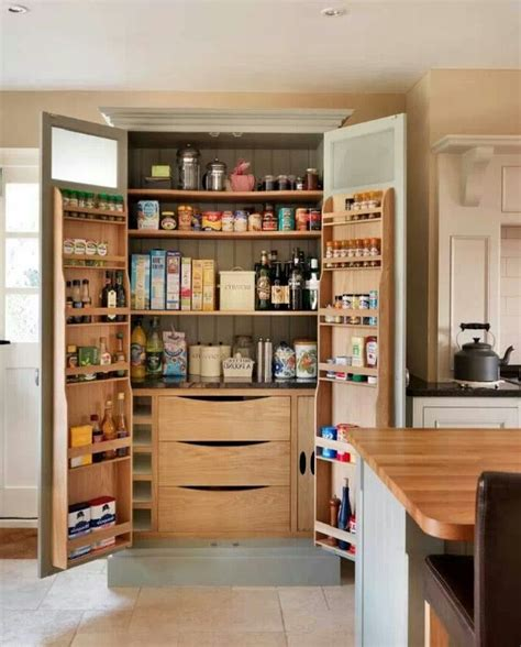 N Pantry by Kitchen Pantry Cabinet Freestanding Gallery Decor Trends