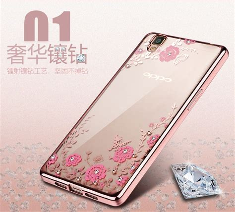 Casing Softcase Flowers Ring Oppo R7s R7 S Soft Bunga popular oppo f1 back buy cheap oppo f1 back lots from china oppo f1 back