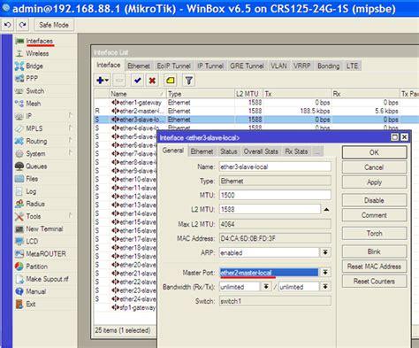 Mikrotik Routerboard Crs125 24g 1s Rm 3 mikrotik crs125 24g 1s rm wi fi