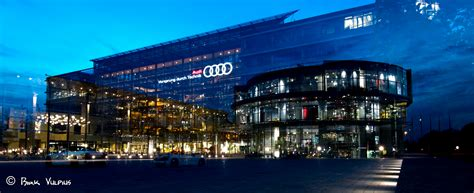 Fc Ingolstadt Audi by Ingolstadt Audi Piazza Foto Bild Architektur