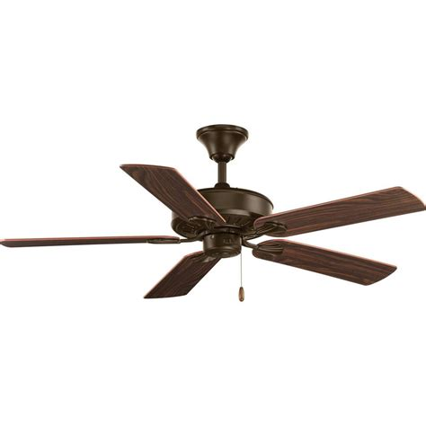 bronze ceiling fan fans charleston 52 in bronze energy ceiling