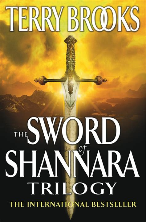 Terry Genesis Of Shannara 12 the sword of shannara trilogy qualitybookcovers