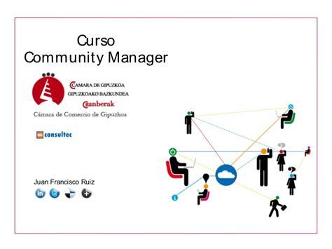 camara de comercio de guipuzcoa curso community manager camara de comercio de gipuzkoa