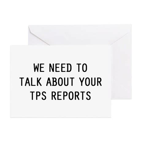 Office Space Quotes Reports Tps Report Cover Sheet Quotes