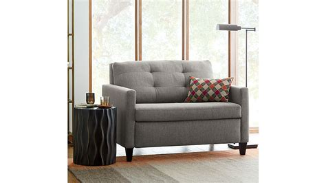Crate And Barrel Sofa Sleeper by Karnes Sleeper Sofa Chair Crate And Barrel