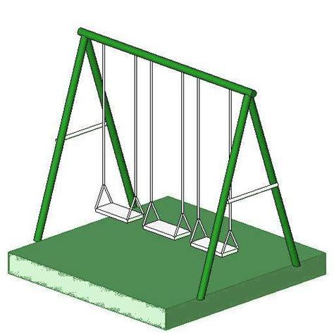 swing objects revitcity com object swing set