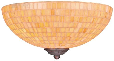 Mosaic Ceiling Fan Light Kit savoy house lighting flgc 9000 mc mosaic ceiling fan light