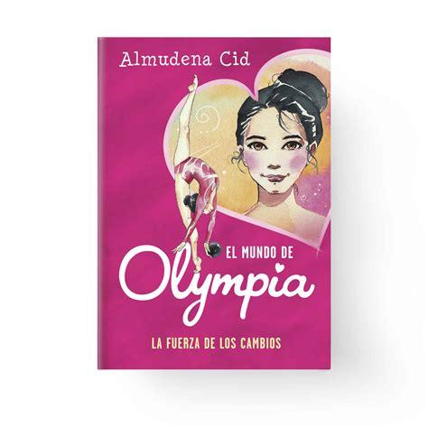 tutorial de almudena cid almudena cid los tutoriales de olympia