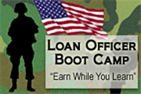 How To Become A Mortgage Loan Officer by How To Become A Loan Officer Loan Officer Licensing