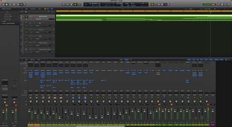 apple logic pro apple logic pro x review musicradar