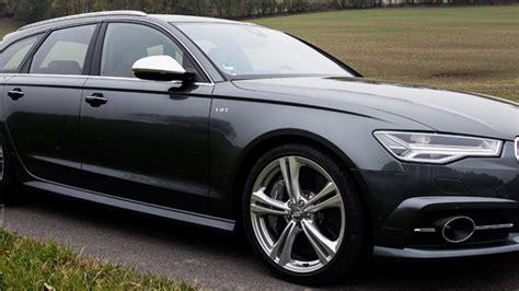 Neue Audi A6 by Der Neue Audi A6 Trendlupe Ein Trendiger Blick Auf