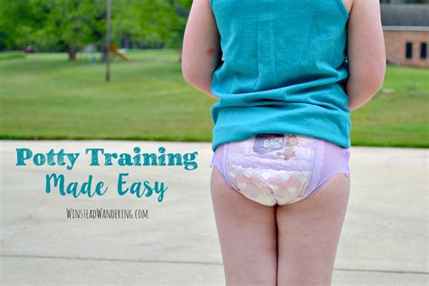 Potty Made Easy by Potty Resources