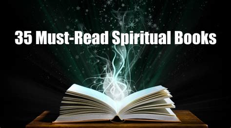 the 12 most influential spiritual books of the past 50 35 must read spiritual books you ve never heard of