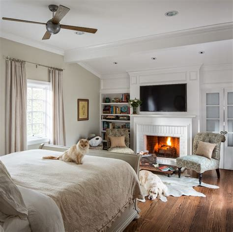 fireplace in master bedroom 50 master bedroom ideas that go beyond the basics