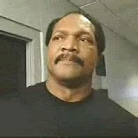 Ron Simmons Damn Meme - ron simmons wrestling gif find share on giphy
