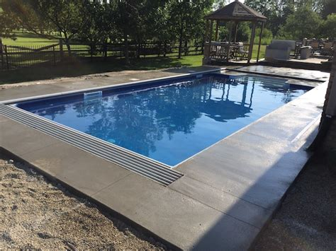 Backyard Experience Pools Choosing A Shape For Your In Ground Pool Pools Of