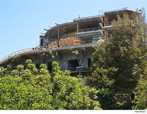 mohamed hadid house mohamed hadid dragged into criminal suit your mega mansion is wayyy too big tmz com