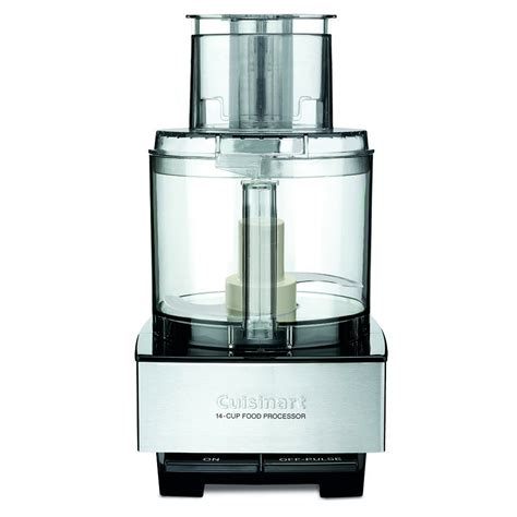 Kitchen Aid Knives Cuisinart 14 Cup Food Processor Straight Up Food