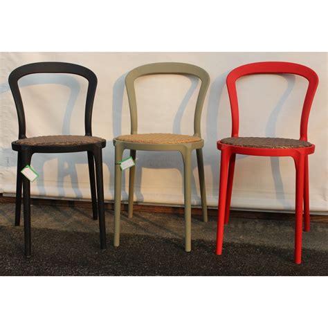 stock sedie stock di sedie polipropilene e policarbonato valvaraita